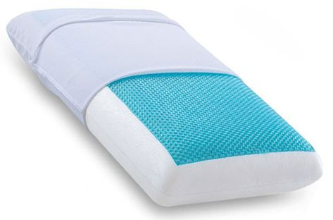Top 10 Best Memory Foam Cooling Pillows Reviews In 2019 Best