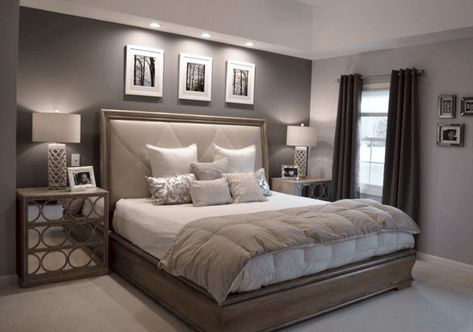 25+ Amazing master bedroom ideas ppdb 2021