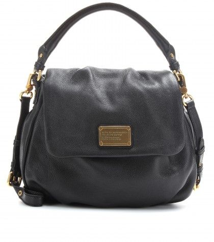 4ddc90b436 Marc by Marc Jacobs Classic Q Lil Ukita Satchel Bag, Black   handbag