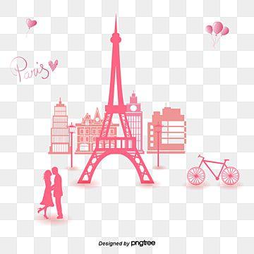 Tijeras Torre Eiffel Doradas El Costurero Pattern Stationery Items Scissors Household Items
