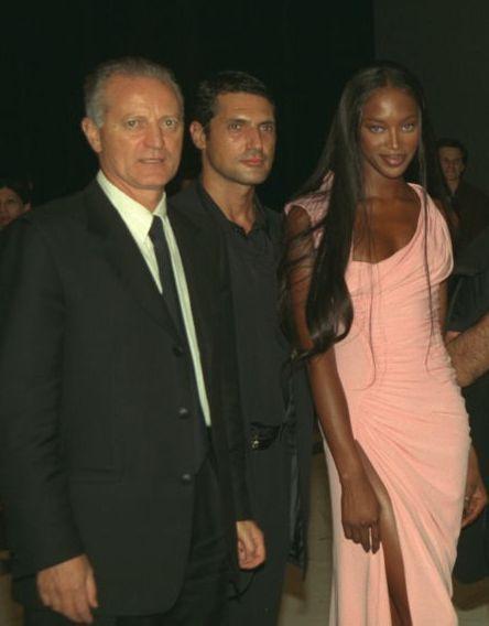 Where Is Gianni Versace S Boyfriend Antonio D Amico Now