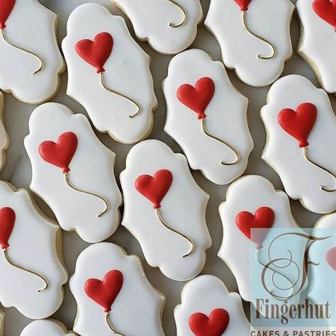 89+ Possible Warning Signs On Valentines Day Cookies Decorated Royal Icing You Should Be Aware Of 5 - apikhome.com