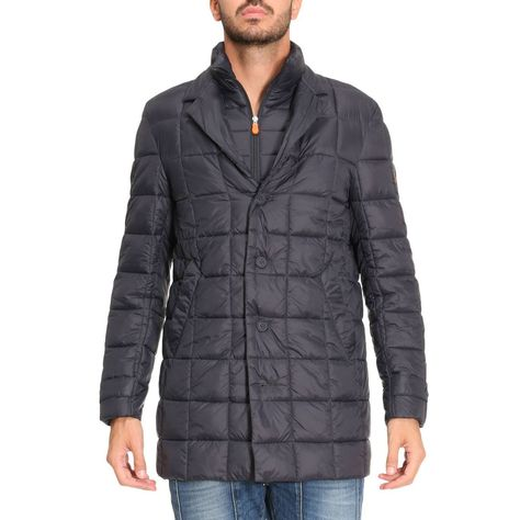 the latest f9096 e74ac SAVE THE DUCK JACKET COAT MEN SAVE THE DUCK. #savetheduck ...