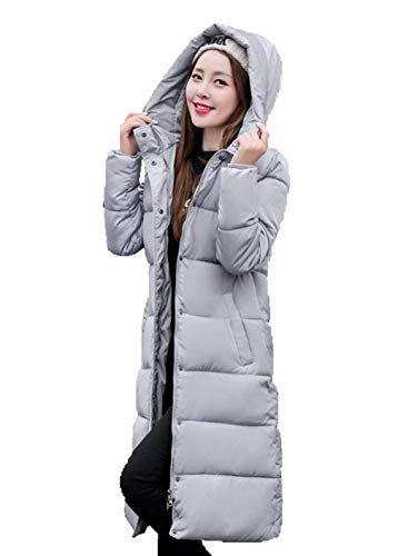 Giacca donna lunga parka piumino cappotto  woman jacket