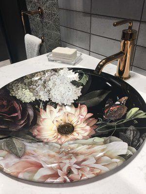 Die Besten 25+ Kohler Sink Ideen Auf Pinterest | Waschbecken Schüsseln,  Spülbecken Und Gäste Wc Waschbecken
