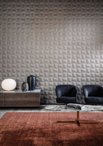 Spectra Carrelage By Arte Wall Coverings Kitchen Wall Covering Dimensional Wall