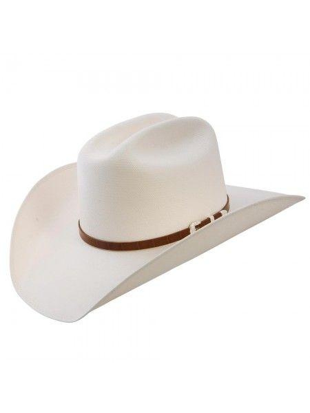 e037dbb9f Stetson Maximo – (100X) Straw Cowboy Hat in 2019   clothes   Cowboy ...