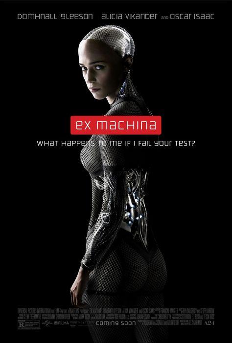 Ex Machina - 2015