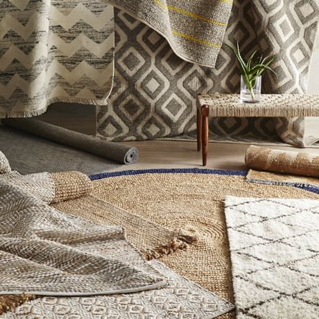 The New Rug Range From Freedom S S14 Collection Freedomaustralia We Believe In Summer Living Spring 2016 Pinterest Ranges