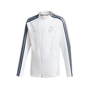 Chaqueta Adidas Real Madrid Niño Himno 2020 2021 Chandal Adidas Niña Madrid Niños Balones Adidas