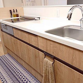 キッチン ライトグレイン アレスタ ライトグレイン Lixil 積水ハウス