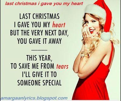 Last Christmas I Gave You My Heart Christmas Quotes Funny Christmas Eve Quotes Christmas Quotes