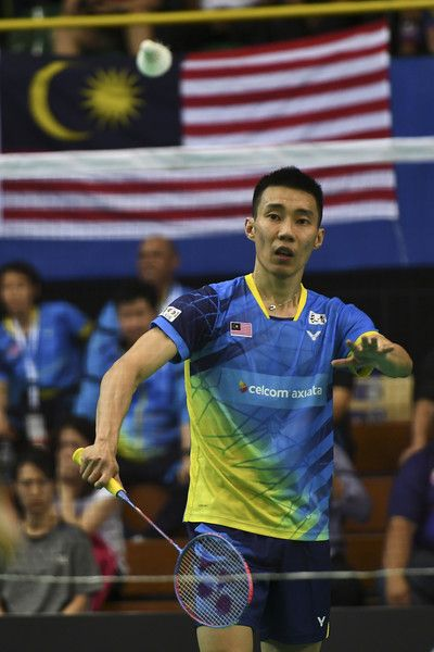 Pin On Badminton Players