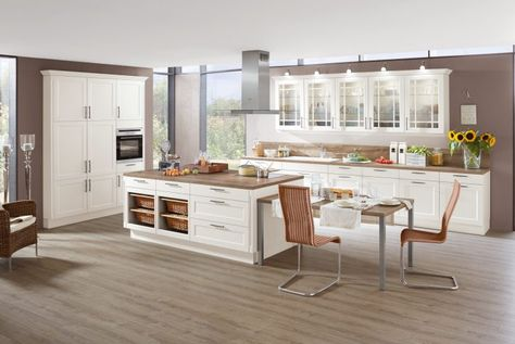 10 best Klassieke keukens images on Pinterest Kitchens, Boston - alno küchen qualität