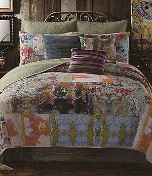 Poetic Wanderlust By Tracy Porter Mathilde Voile Quilt Tracy