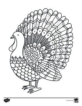 Free Thanksgiving Mindfulness Coloring Sheets By Twinkl Teaching Resources Teachers Pay Teache Mindfulness Colouring Sheets Coloring Sheets Free Thanksgiving