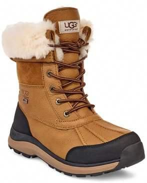 dae76fedf4c UGG Adirondack III Waterproof Bootie #snowboots | Hiking Gear | Ugg ...