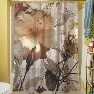Find The Perfect Gray Shower Curtain By East Urban Home Shower Curtain Curtains Gray Shower Curtains