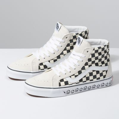 Vans BMX Sk8 Hi Reissue | Shop At Vans | Vans, Cute vans, Shoes