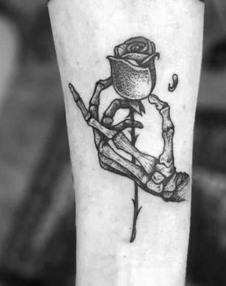Best Tattoo Ideas Male Small For Men Ideas Small Tattoos For Guys Tattoos For Guys Rose Tattoos For Women