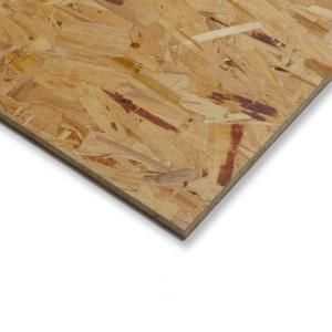 Dricore R Insulated Subfloor Panel 1 In X 2 Ft X 2 Ft Specialty Panel Fg10003 The Home Depot In 2020 Osb Sheathing Osb Oriented Strand Board