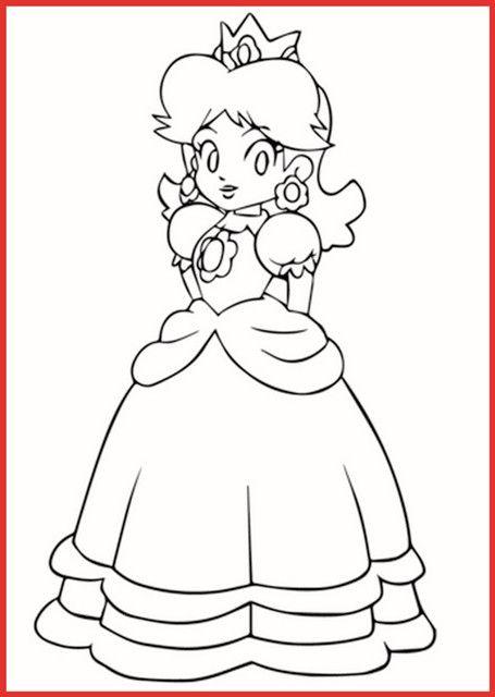 Top 20 Ausmalbilder Peach Beste Wohnkultur Bastelideen Coloring Und Frisur Inspiration Ausmalbilder Disney Prinzessin Malvorlagen Ausmalen
