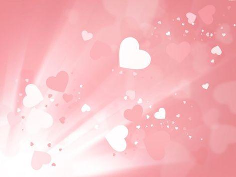 Happy Valentine Background Desktop Valentines Day In
