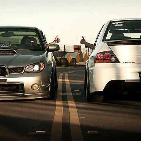 Subaru....Wassup! Slammed CarsJdm CarsTuner ...