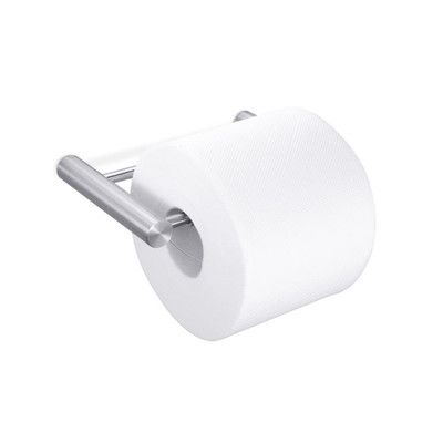 ZACK Bathroom Accessories Wall Mounted Civio Toilet Paper Holder