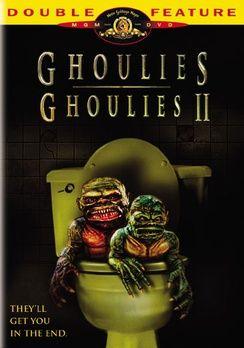 Ghoulies Ghoulies Ii Dvd Reino Unido
