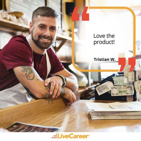 182 best LiveCareer Reviews images on Pinterest Resume builder - livecareer sign in