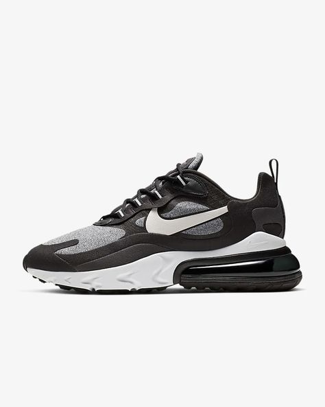 Air Max 270 React (Op Art) Men's Shoes (With images) | Nike