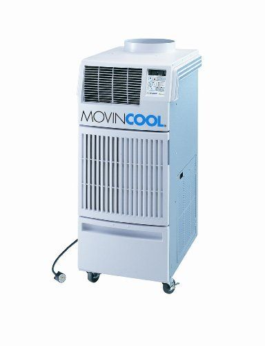 Movincool Office Pro24 24 000 Btu Portable Air Conditioner By Movincool 4225 00 Features Digital Controller That Portable Air Conditioner Air Conditioner Btu