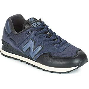 New Balance Herren 574v2 Sneaker grau One Size | Chaussure