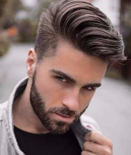 39+ Hommes image coiffure inspiration