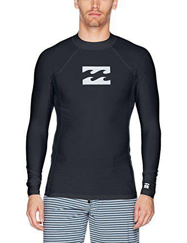 Billabong Weston Long Sleeve Shirt in Black