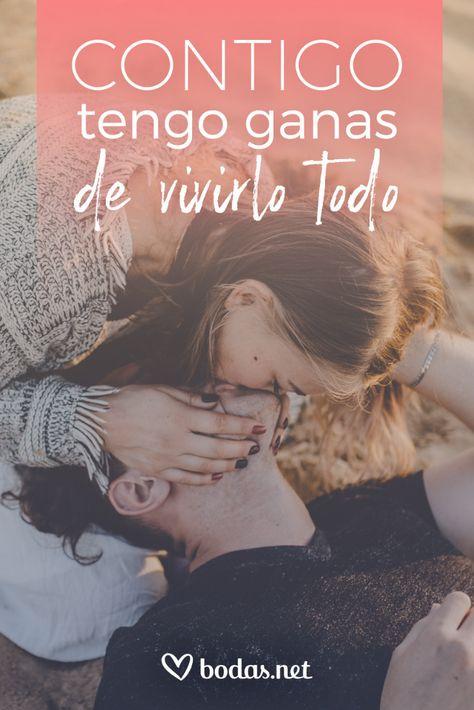 20 frases de amor que os querréis decir a diario #frasesdeamor #texto #dedicatoria #amor #bodas #bodasnet #españa #frasesbonitas #palabras #novia2019 #es