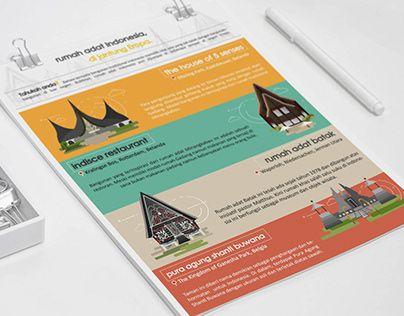 Pin By Nadiah Mumtaz Darmawan On Behance Portfolio Graphic