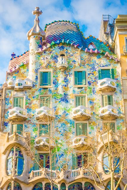 Quick and easy recipes made with everyday ingredients guaranteed to please the pickiest eaters. Family friendly and tailgating recipes! # quick and Easy Recipes Top 10 Places to See in Barcelona Spain Gaudi, Places Around The World, The Places Youll Go, Places To See, Barcelona Travel, Destination Voyage, Beautiful Places To Travel, Travel Aesthetic, Spain Travel