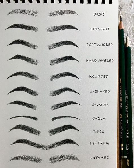 This Artist Is Teaching People How to Draw With Step-by-Step Visual Tutorials
