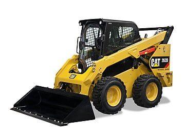 Las Maquinas Caterpillar Sus Aplicaciones Y Usos Renta De Maquinaria Para Construccion Miflota Blo Skid Steer Loader Radiator Service Caterpillar Bulldozer