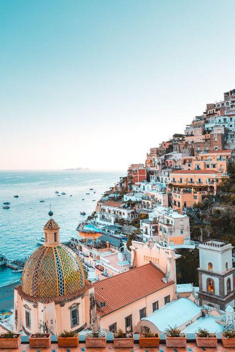 MUST READ: 5 Day Amalfi Coast Itinerary and Capri Travel Guide