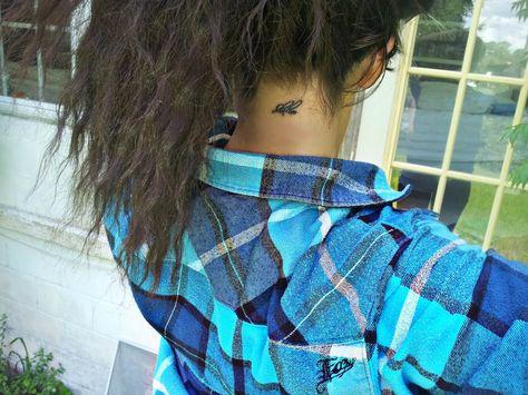 #jewish # tattoos # tattoo #shalom #peace #hair # pretty #alexandriagreenstein