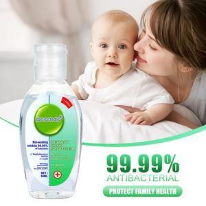 Sterillium Comfort Gel Gel Hand Sanitizer 50 Ml 50ml Bt Henry