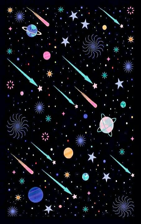 Pin By Anousha On Cartoon Quotes Galaxy Wallpaper Wallpaper Space Cute Wallpaper Backgrounds