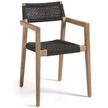 Sedie Da Esterno Kave Home Mobili Interior Design Per