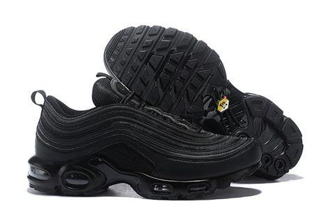 Nike 97 Plus Tn Cheap Nike Air Max Shoes 1 90 95 97 98 270 720 Vapormax