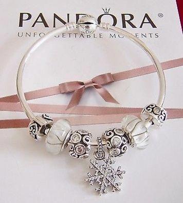 Pin by Joanpatroni on pandora | Pandora bangle, Pandora jewelry ...