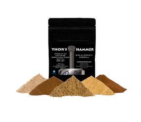 hammer of thor mens health sexual supplement call 0300 3393671