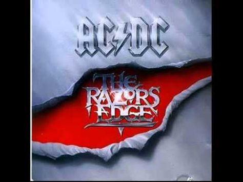 ACϟDC - The Razor's Edge (Full Album)